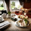 Spa and Afternoon Tea Charlton House, Somerset