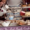 Afternoon Tea The Wedding Café, Syston