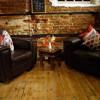 Afternoon Tea at Miltons Restaurant, Wokingham