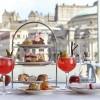 Afternoon Tea Edinburgh - Sheraton Hotel