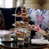 Bloomsbury Hotel Afternoon Tea
