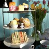 Bristol Hotel Afternoon Tea