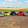 Five Unmissable Supercar Driving Experiences