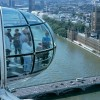 Visit to the Coca Cola London Eye & Sparkling Afternoon Tea at Brasserie Blanc