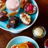 Jamie Oliver's Champagne Afternoon Tea for Two, Barbecoa