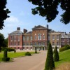 Kensington Palace Visit & Afternoon Tea for Two at The Bentley