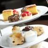 Afternoon Tea and Spa at Holyrood Hotel, Edinburgh