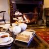 Orestone Manor Champagne Afternoon Tea, Devon