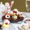 Champagne Afternoon Tea at Hilton Dartford Bridge, Kent.
