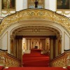 Entry to State Rooms at Buckingham Palace and Champagne Afternoon Tea at The Grosvenor Hotel