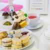 Hey Little Cupcake Afternoon Tea, Manchester