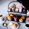 Gin Afternoon Tea at Malmaison, Manchester, Oxford & Central London.