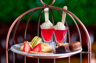 Revolution Bar Cocktail Afternoon Tea – UK Wide