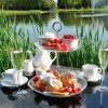 Afternoon Tea Spa Day at Witney Lakes for Two