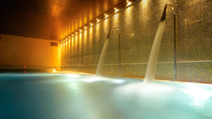 red letter days spa verta pool