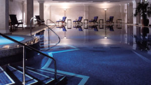 Enjoy a glorious swim, spa and pamper day in Essex at Greenwoods Hotel