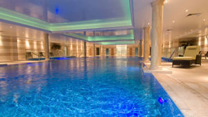 red letter lions quay pool spa and afternoon tea experience