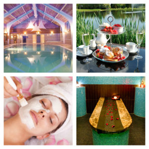 Pamper Days with Spa and Afternoon Tea