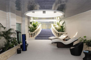 Spa and pamper day at Rookery Retreat, Somerset