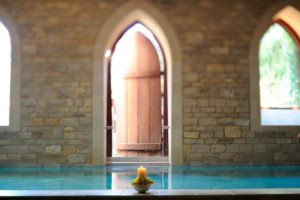 A sothing spa and afternoon tea in the historical surrounds of the Royal Crescent Hotel, Bath