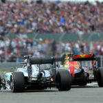 Silverstone F1 Grand Prix 2017