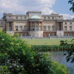 Visit to Buckingham Palace Gardens
