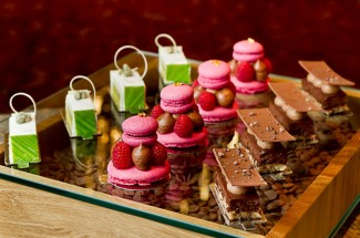 Introducing Girls Afternoon Tea