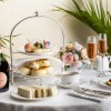 Chelsea Flower Show Afternoon Tea 2016