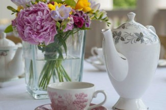Afternoon Tea at the National Maritime Museum – Queen's House, Greenwich