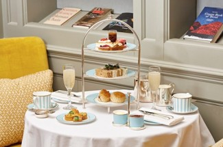 Afternoon Tea at The Kensington Hotel, London