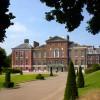 Kensington Palace Visit