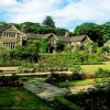 Champagne Afternoon Tea at Lewtrenchard Manor, Devon