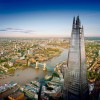 Win A View from the Shard and Afternoon Tea at Oblix East for Two