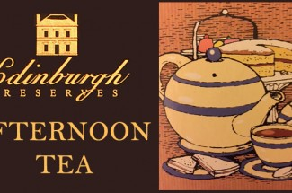 Tea Gifts Collection from Edinburgh Preserves