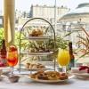 Best Afternoon Tea Edinburgh 2018