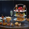 Afternoon Tea at Pont Street, Belgraves Hotel