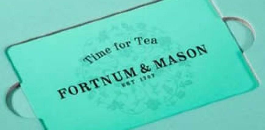 Afternoon Tea Gift Vouchers
