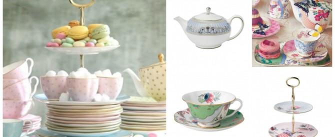 Cream Tea Traditions