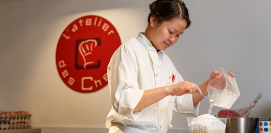 Spotlight on Ateliers des Chefs