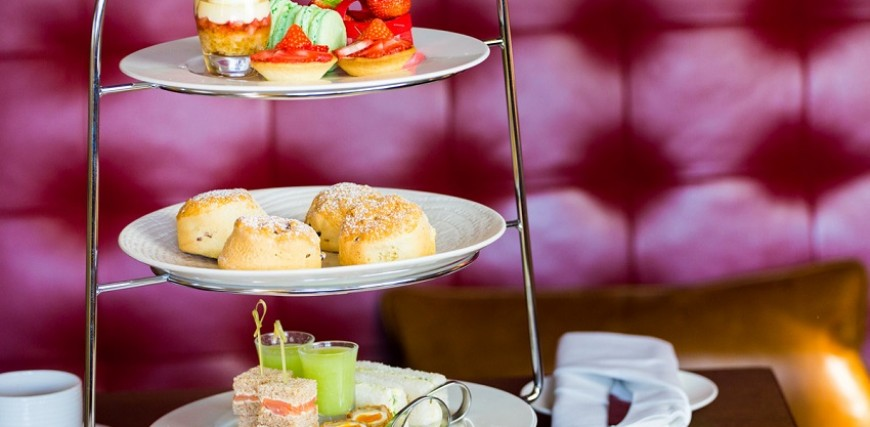 Afternoon Tea for Two across the UK