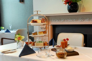 Champagne Afternoon Tea at The Montcalm London