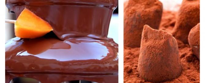 Chocolates for Chocoholics
