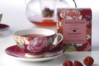 Wedgwood Tour & Afternoon Tea