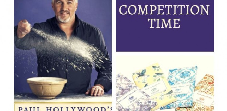 Competition Time – 4 Fabulous Prizes To Be Won
