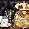 Afternoon Tea For Two Patisserie Valerie with Cake Gift Box