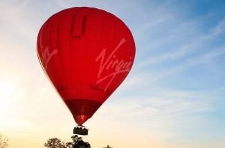 Hot Air Ballooning UK, Scotland – Celebrate in Style