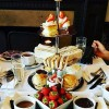 Afternoon Tea at Craiglands Hotel, West Yorkshire