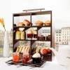 Manchester Themed Afternoon Tea, Mercure Manchester Piccadilly with Prosecco