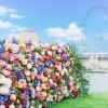 RHS Hampton Court Flower Show 2018