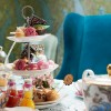 Alice in Wonderland Afternoon Tea at Taj 51 Hotel, London.